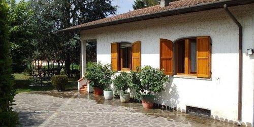 Забронировать Casa Vacanza Prato
