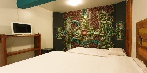 Забронировать Local Hostel Manaus