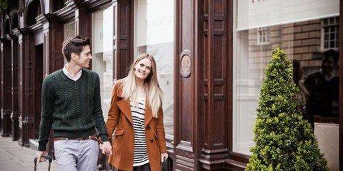 Забронировать Fraser Suites Edinburgh
