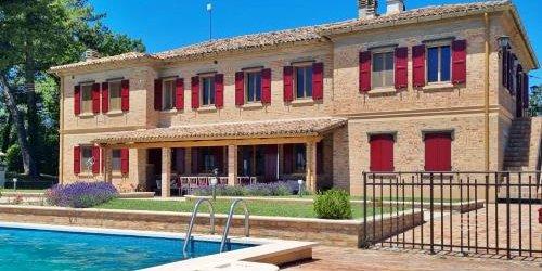 Забронировать Villa Fonti