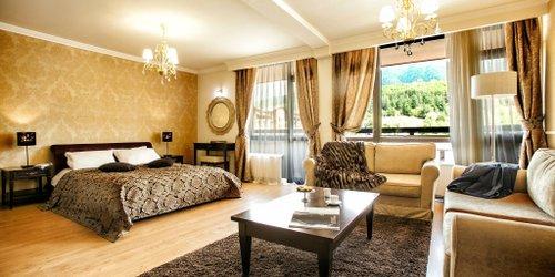 Забронировать Premier Luxury Mountain Resort