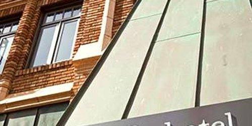 Забронировать The Sofia Hotel