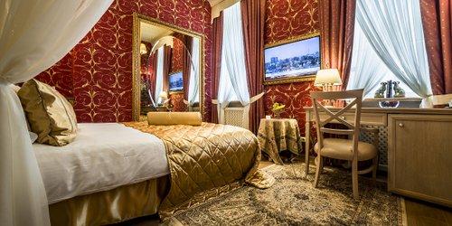 Забронировать Ramada Hotel & Suites Vilnius