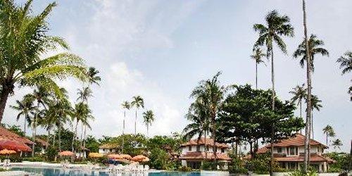 Забронировать Banyu Biru Villa