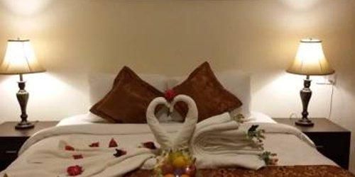 Забронировать Marjoly Beach Resort
