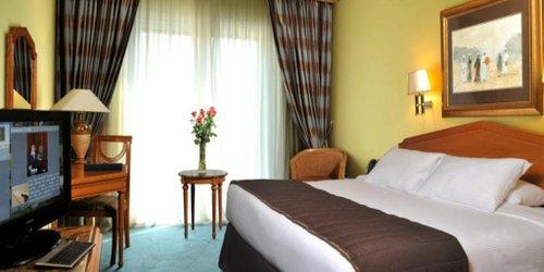 Забронировать Concorde El Salam Hotel Cairo