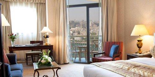 Забронировать Conrad Cairo Hotel & Casino
