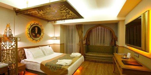 Забронировать Hotel Sultania