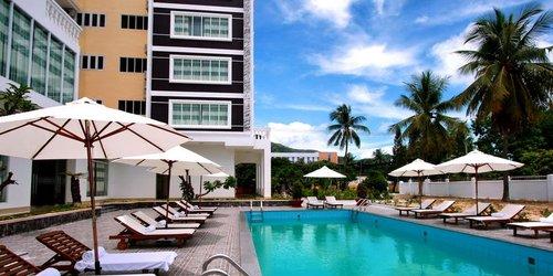 Забронировать Chau Loan Hotel