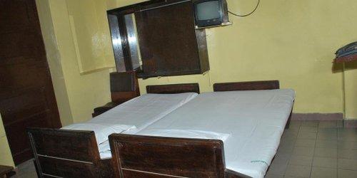Забронировать Hotel Satkar