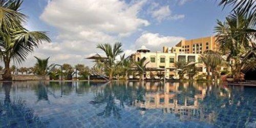 Забронировать Shangri-La Residence Qaryat Al Beri