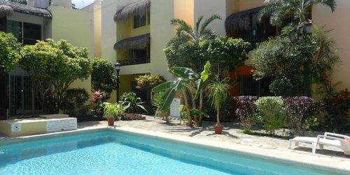 Забронировать Berry House - Caribbean Style