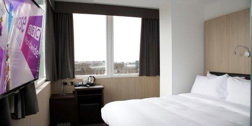 Забронировать The Z Hotel Liverpool