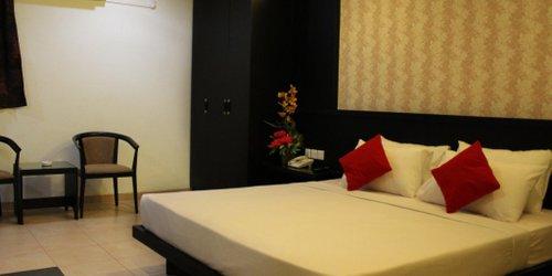 Забронировать Hotel Bintan Nirwana