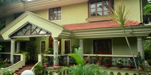 Забронировать Palm Grove Cottages