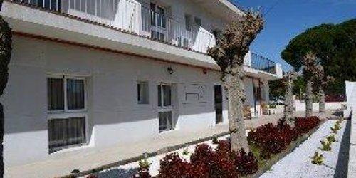 Забронировать Hotel Hp Castelldefels