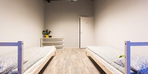Забронировать Fabrika Hostel & Gallery