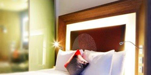 Забронировать Novotel Lodz Centrum
