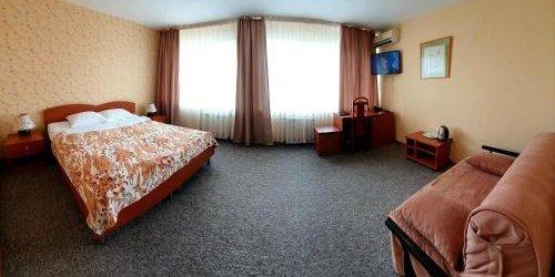 Забронировать Chelyabinsk Hotel on 5th floor