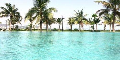 Забронировать Paradise Suites Hotel