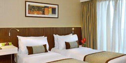 Забронировать Residency Sarovar Portico