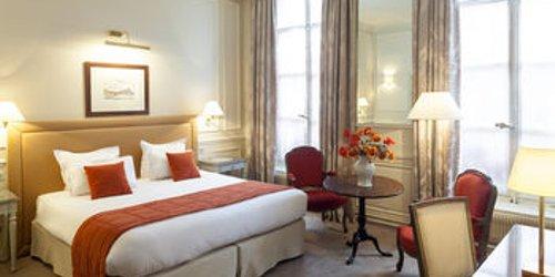 Забронировать Hotel de L'Universite