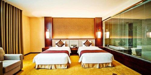 Забронировать Muong Thanh Quang Ninh Hotel
