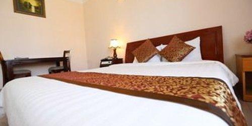 Забронировать Thong Nhat 2 Hotel