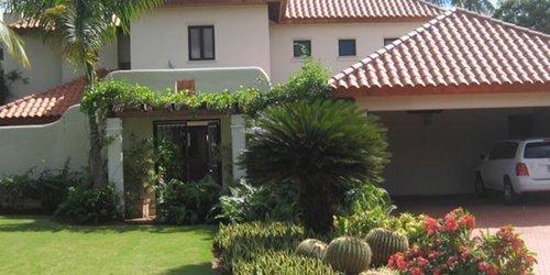Забронировать Villa Rancho Arriba 4