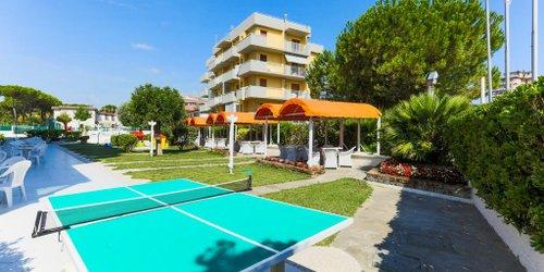 Забронировать Family Hotel Marina Beach