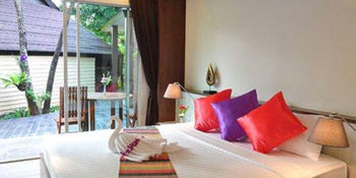 Забронировать Lomtalay Chalet Resort