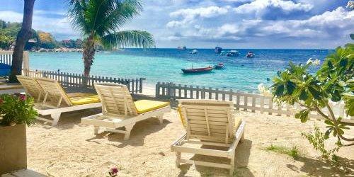 Забронировать Coral View Maehaad Guesthouse
