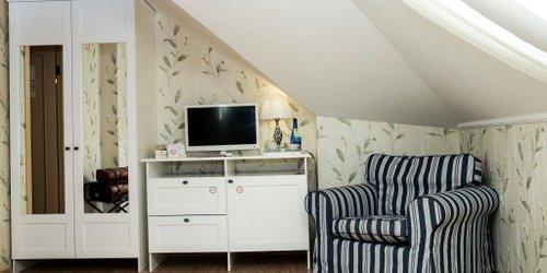 Забронировать Kuptsov Dom