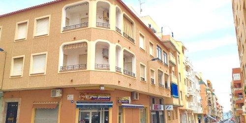 Забронировать Holiday Apartments in Torrevieja Town