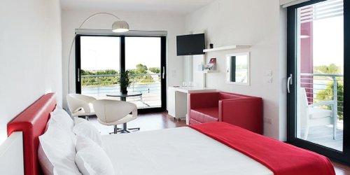 Забронировать Residence Michelangelo Group Yachting Club