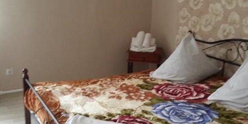 Забронировать So-Druzhestvo Aparthotel
