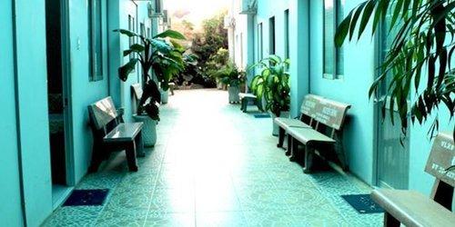 Забронировать Thao Phuong Guest House