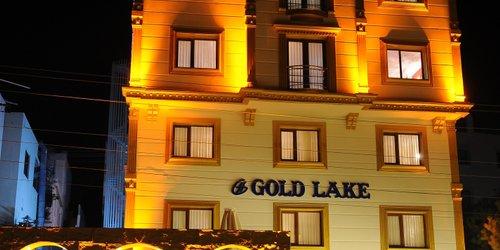 Забронировать Gold Lake Hotel