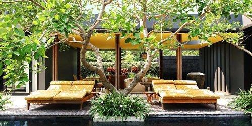 Забронировать W Retreat & Spa Bali - Seminyak