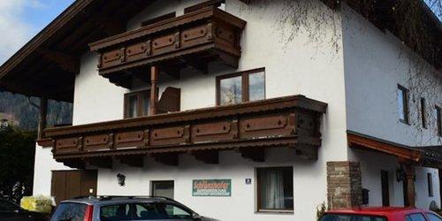 Забронировать Appartements Schranzhofer