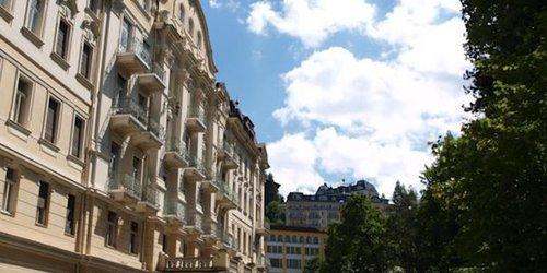 Забронировать Maisonette Appartement de l'Europe