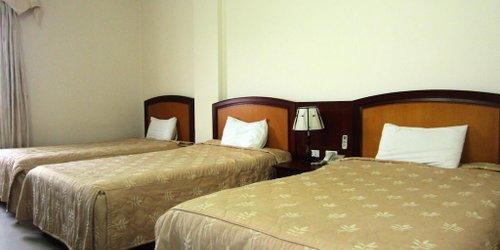 Забронировать Ha Long Star Hotel