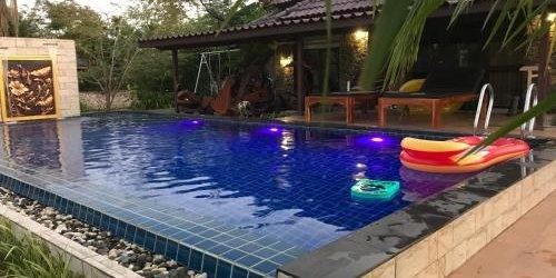 Забронировать Rayong Rental Rock Garden