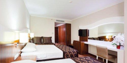 Забронировать Nilbahir Resort & Spa