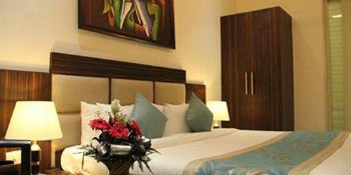 Забронировать Bhawna Clarks Inn Agra