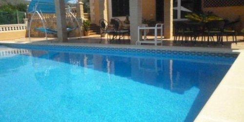 Забронировать Rental Villa Bona Vista