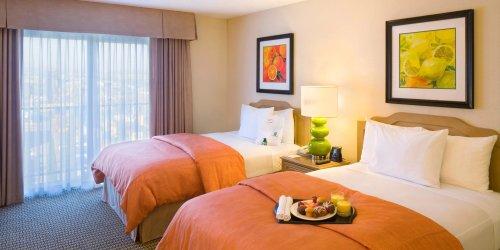 Забронировать Embassy Suites Anaheim - North