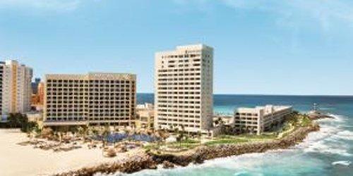 Забронировать Dreams Cancun Resort & Spa - All Inclusive