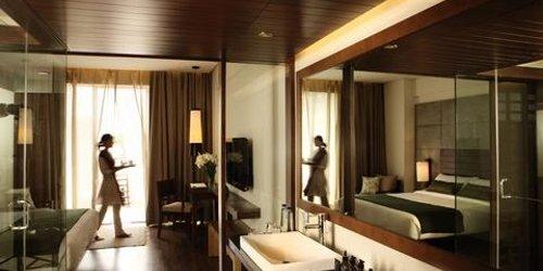 Забронировать Alila Bangalore Hotel & Residence