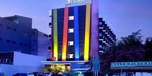 Забронировать Amaris Hotel Juanda